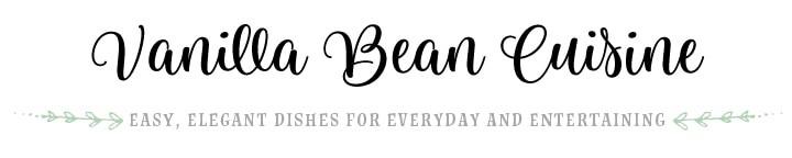 Vanilla Bean Cuisine